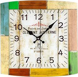 Nástěnné hodiny 14875