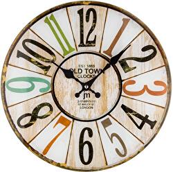 Nástěnné hodiny 14878