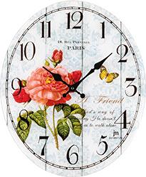 Nástěnné hodiny 14885