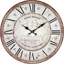 Nástěnné hodiny 21432