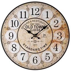Nástěnné hodiny 21439
