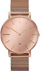 Mayfair Pink 39 mm