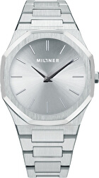 Oxford S Full Silver 36 mm