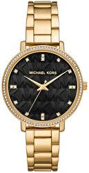 Pyper Horloge MK4593