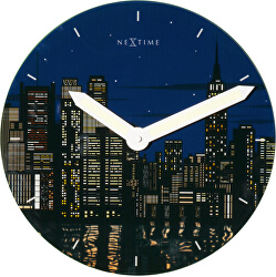 New York 8819