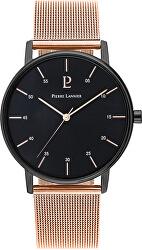 Pierre Lennier Uhren für Damen Cityline 033K838