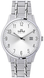 MPM Quality Klasik I W01M.11149.B