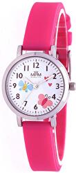 MPM Quality Dětské hodinky Butterfly Love - C W05M.11303.C