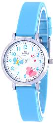 MPM Quality Dětské hodinky Butterfly Love - A W05M.11303.A