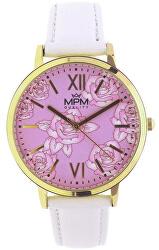 MPM Quality Flower I W02M.11270.E