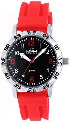 MPM Quality Sport Junior W05M.11224.E