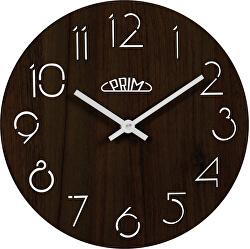 Nástěnné hodiny Natural 52 E01P.3942.52