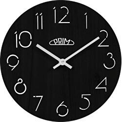 Nástěnné hodiny Natural 90 E01P.3942.90