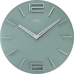 Nástěnné hodiny Pastel I E01P.4085.41
