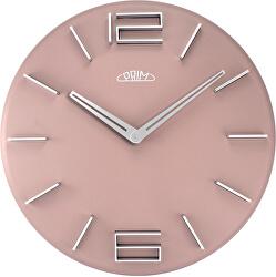 Nástěnné hodiny Pastel II E01P.4085.23