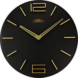 Nástěnné hodiny Pastel III E01P.4085.90