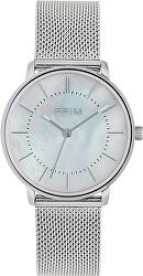 Slim Pearl Icon - B W02P.13150.B