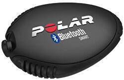 Bluetooth Smart nožní snímač
