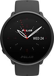 POLAR IGNITE 2, hodinky černo/perleťové, vel.pásku S - L 90085182