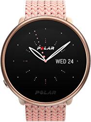 POLAR IGNITE 2, hodinky růžové, vel.pásku S 90085186