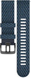 Szíj 22 mm PET kék M/L 91081741