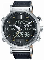 Accelerator PZ4053X1