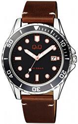Analogové hodinky A172J312
