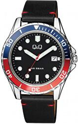 Analogové hodinky A172J342