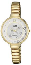 Analogové hodinky F611J011Y