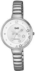 Analogové hodinky F611J211