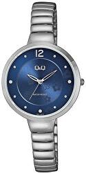 Analogové hodinky F611J212