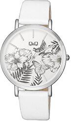 Analogové hodinky QA20J301