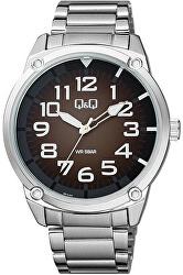 Analogové hodinky QB10J205