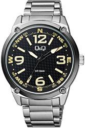 Analogové hodinky QB10J415