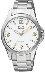 Analogové hodinky QB12J204