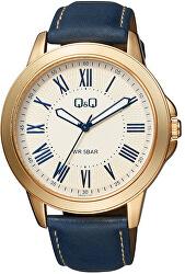Analogové hodinky QB22J107