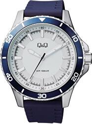 Analogové hodinky QB24J301Y