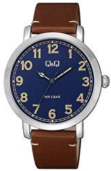 Analogové hodinky QB28J345