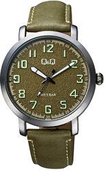 Analogové hodinky QB28J505