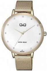 Analogové hodinky QB57J021