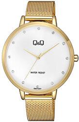 Analogové hodinky QB57J031