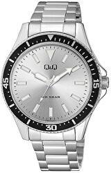 Analogové hodinky QB64J201