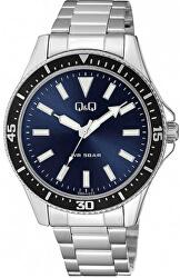 Analogové hodinky QB64J202