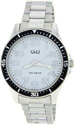 Analogové hodinky QB64J204