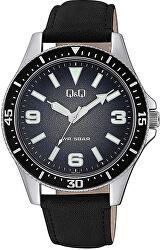 Analogové hodinky QB64J305