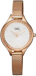 Analogové hodinky QB73J002