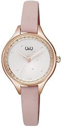 Analogové hodinky QB73J102