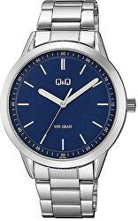 Analogové hodinky QB80J202