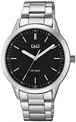 Analogové hodinky QB80J212