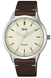 Analogové hodinky QB80J301